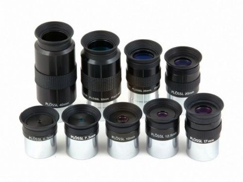 Sky-watcher 'Sp-series' Super Plossl Eyepieces
